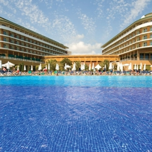 HOTEL VOYAGE BELEK GOLF AND SPA